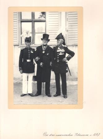 Veteranen,1847