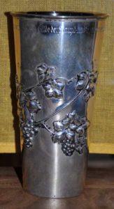 Silberpokal