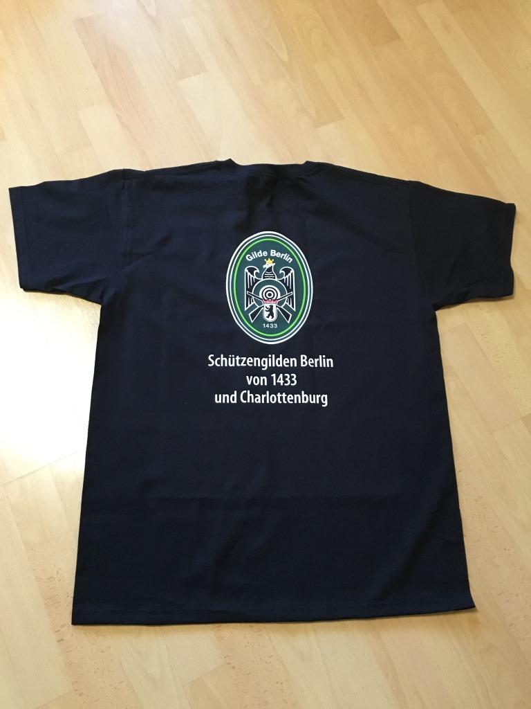 Vereinsshirt, SGBC